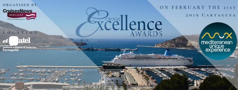 Les Prix Excellence de Croisières positionnent Cartagena comme une référence nationale dans l'industrie du tourisme de croisière